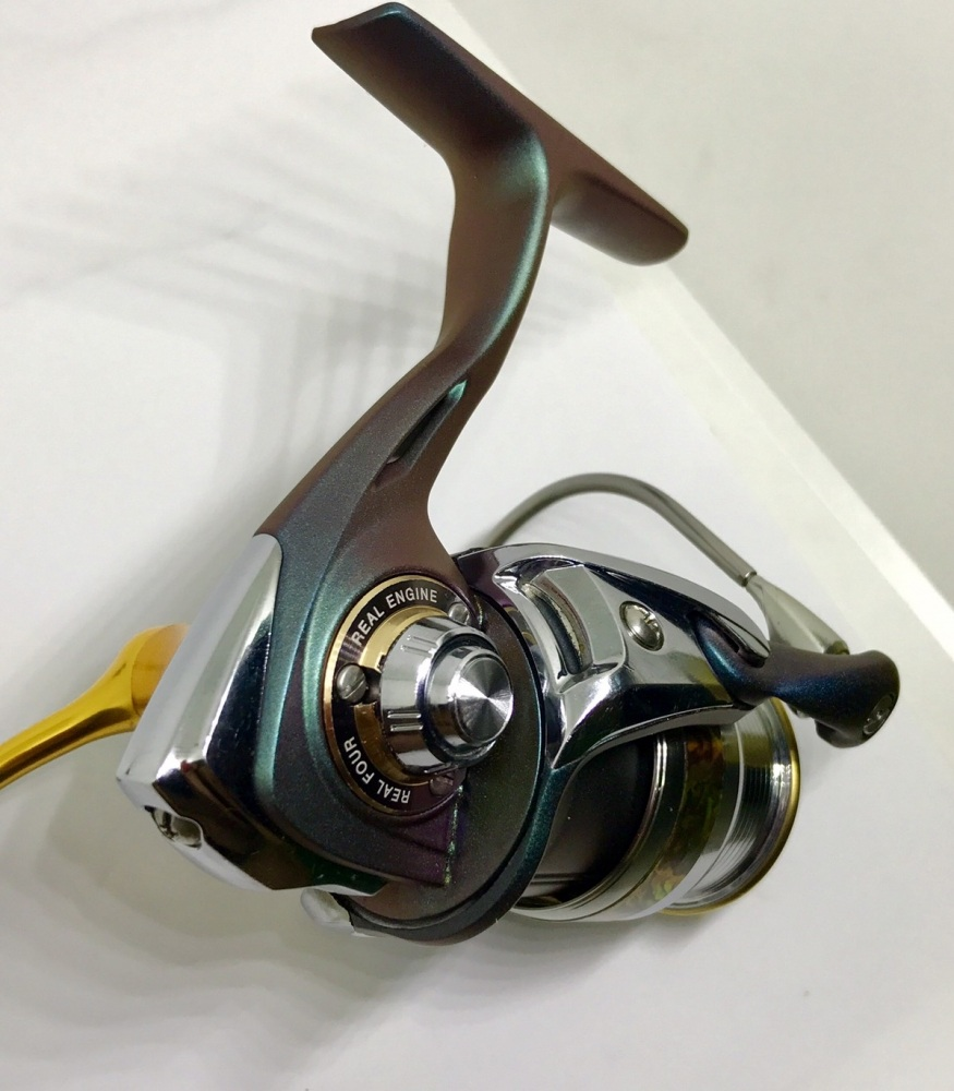 Daiwa Luvias Emeraldas Air 1003