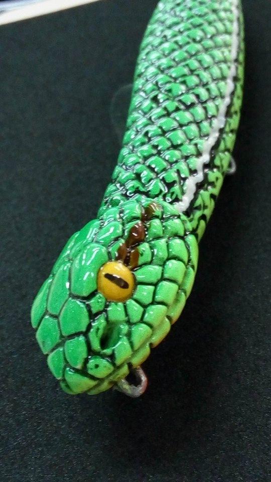 งูตอนต่อ