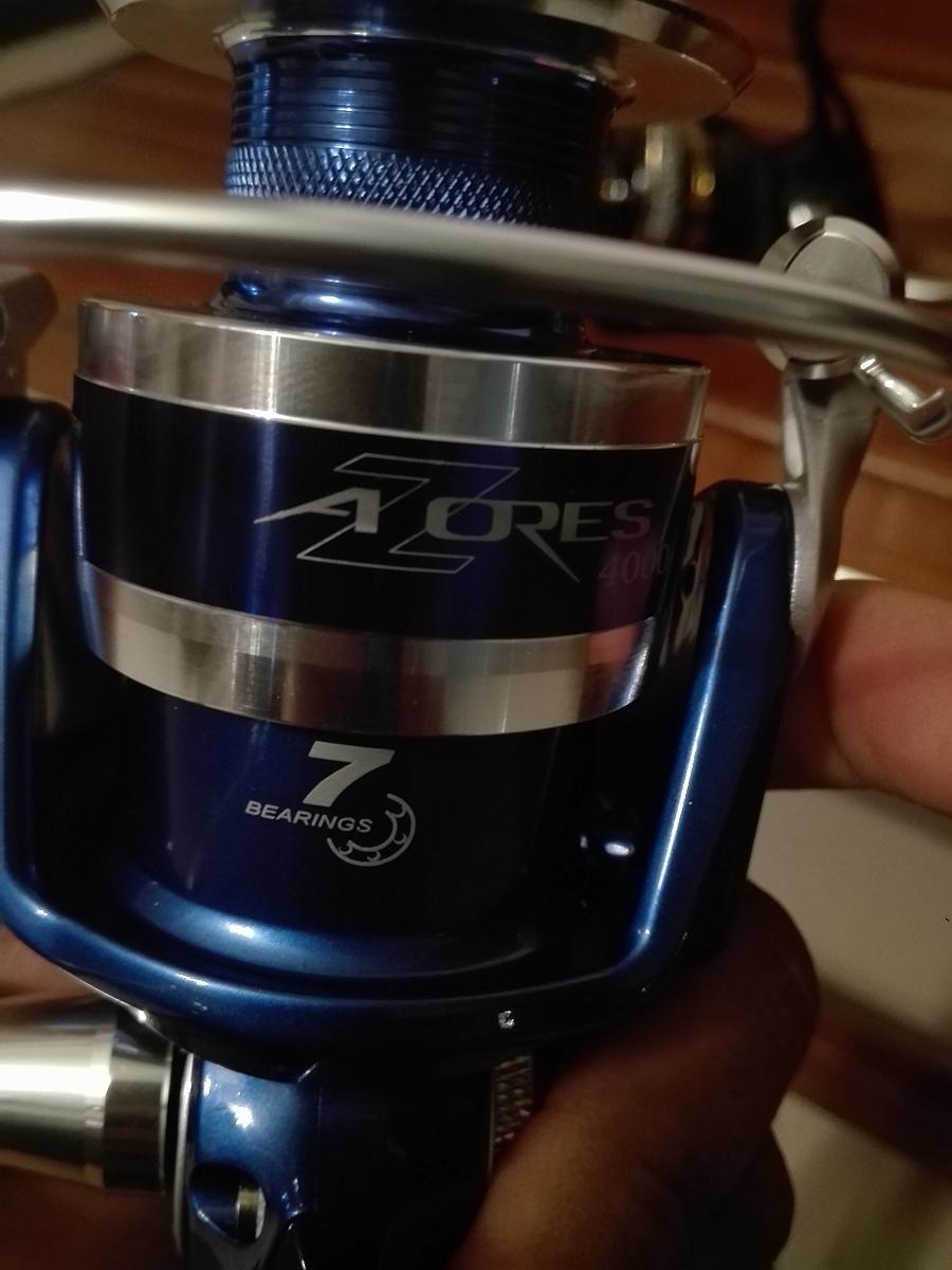 Azores 4000
