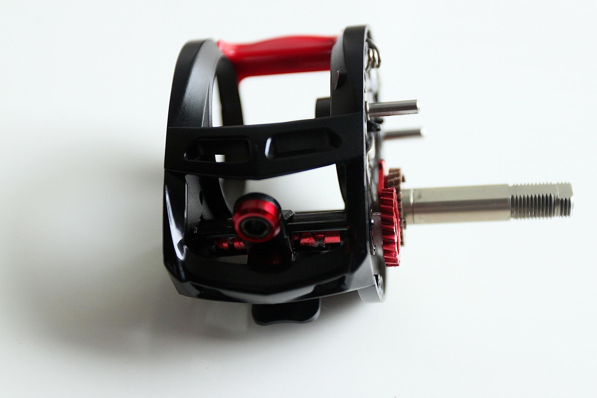 ► Alphas Air (32mm) Custom ◄