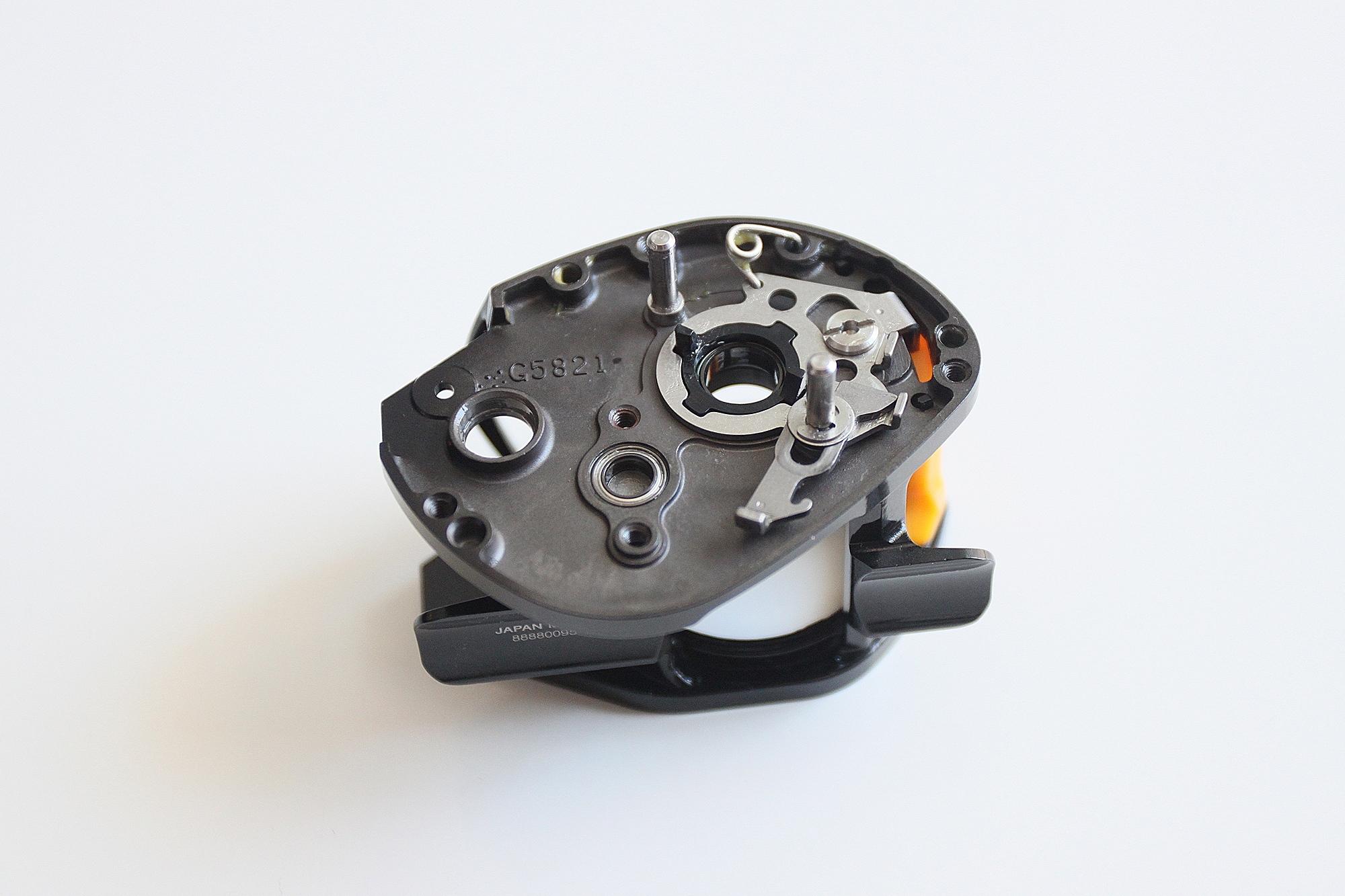 ► Lauda 31mm แต่งดำ By น้องเต้ ◄