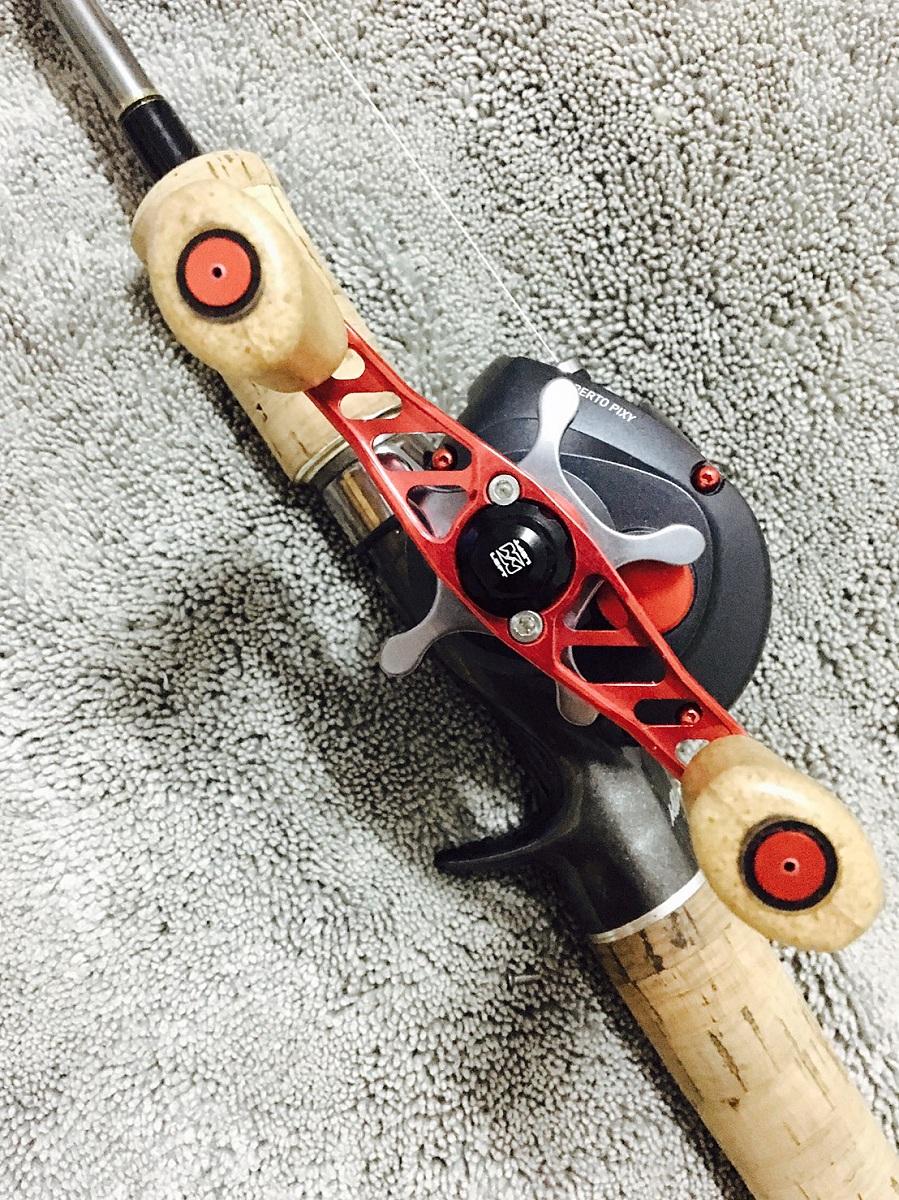 จะถูกหรือแพง...ขอแดงไว้ก่อน...(Daiwa PIXY PX-68L)