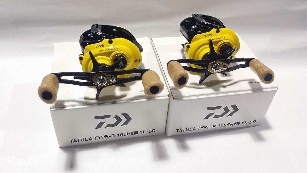 มาแบบเงียบๆ Tatula typeR YL-SD เหลือง-ดำ