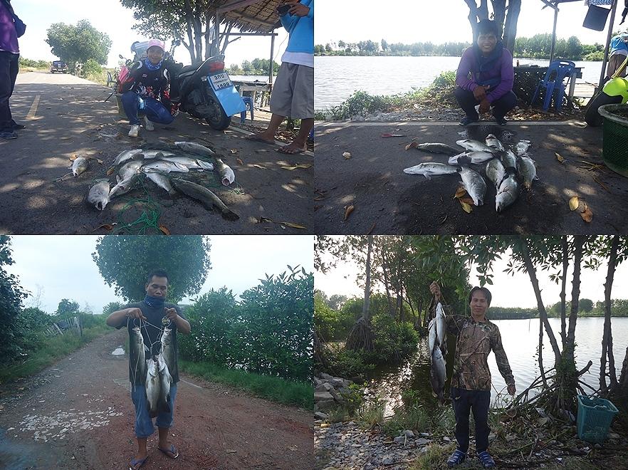 บ่อตกปลาเจ้เพ็ญ