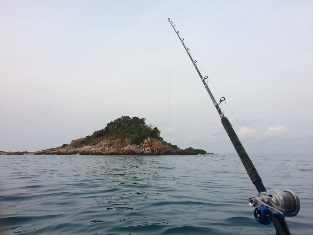 คิดถึงทะเล @ไต๋เส บ้านเพ ระยอง