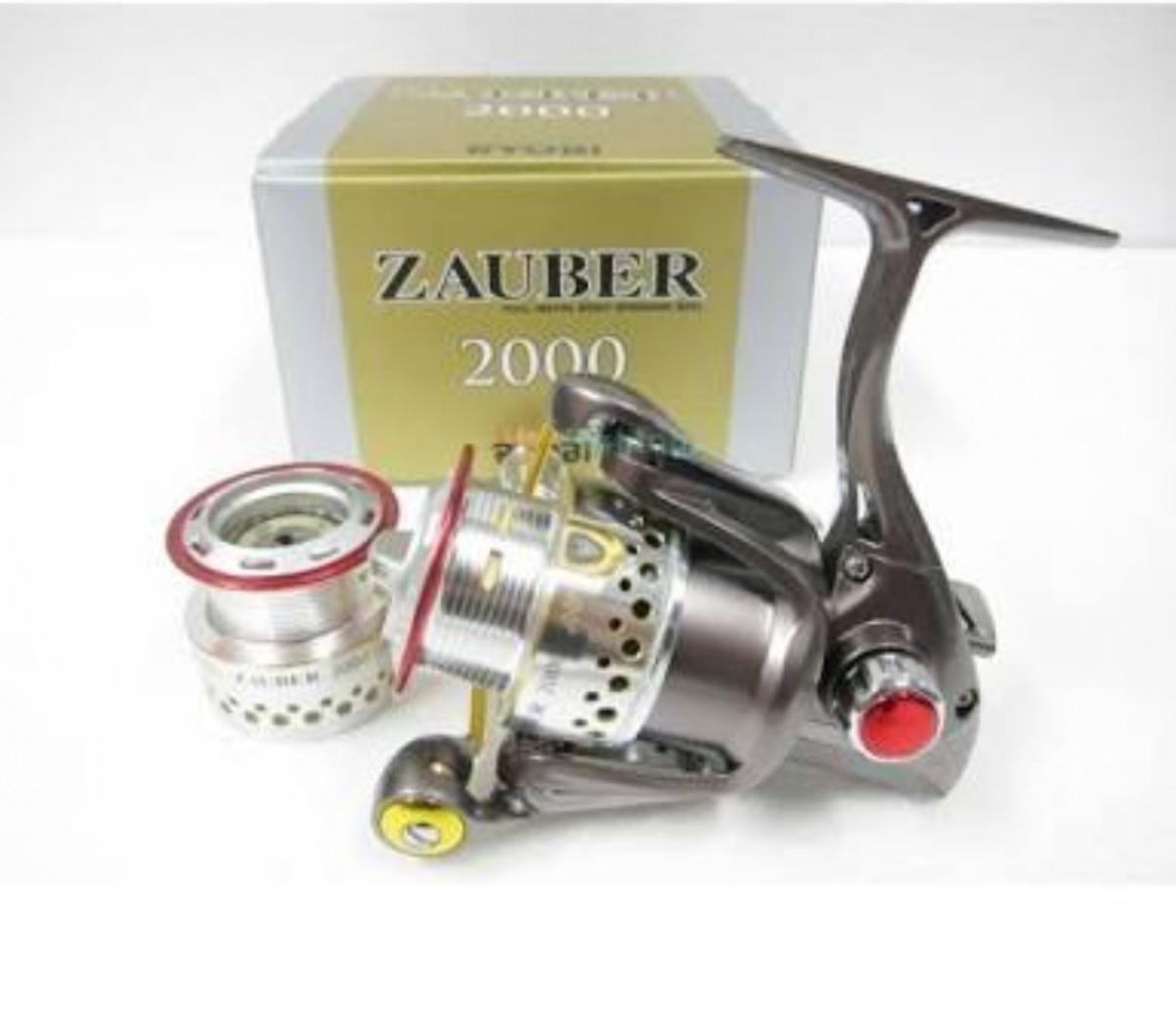 ตามหา เฟือง Ryobi Zauber 2000