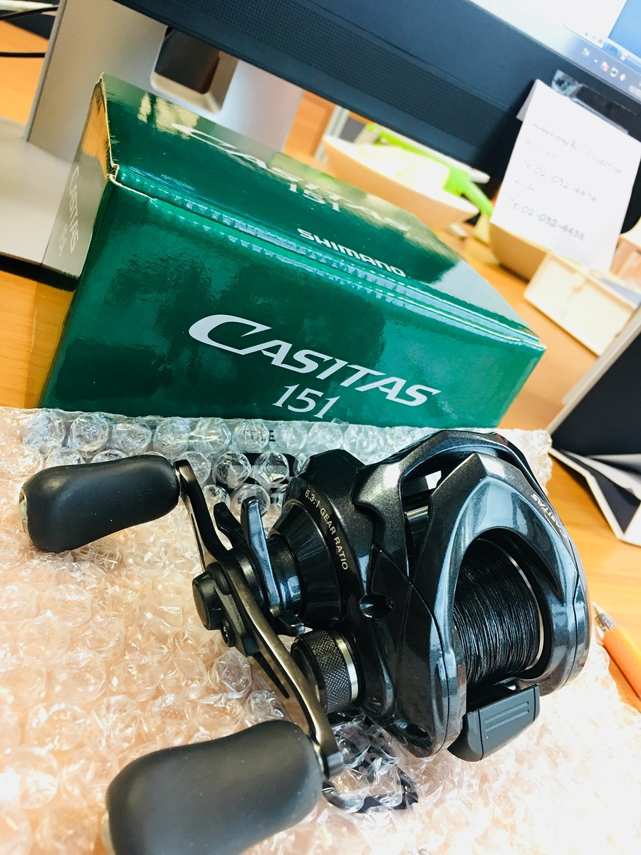 สงสัยเกี่ยวกับ Casitas?