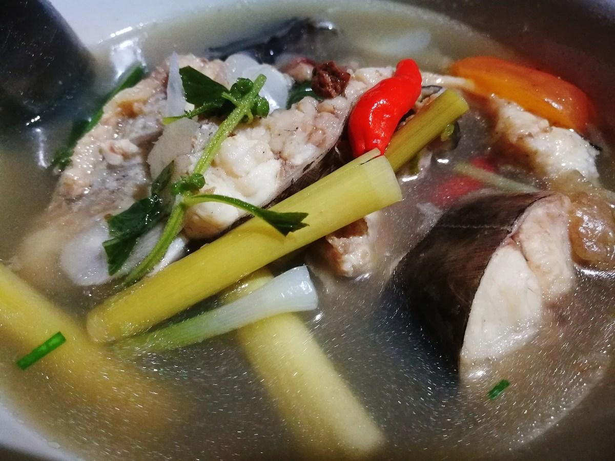 @..หาปลาเนื้อดีมาทำกับข้าวค่ะ...@