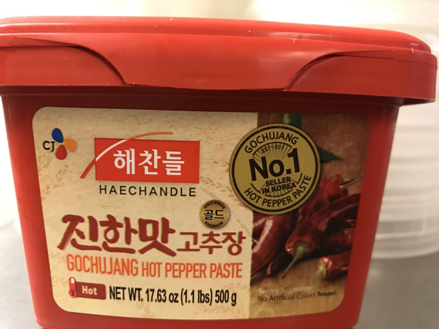 กิมจิผัดหมูสามชั้น 김치제육볶음  กิมจิ-เชยุก-บกกึม
