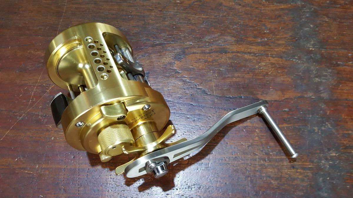 แขนจิ๊ก titanium หนา4mm 5x8 (95mm-105mm)