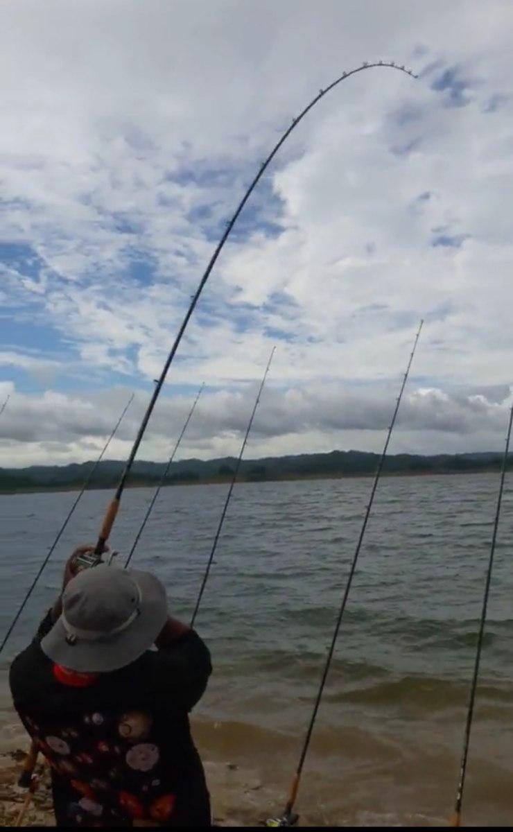 เขื่อนดินท่าปลาสุดมัน