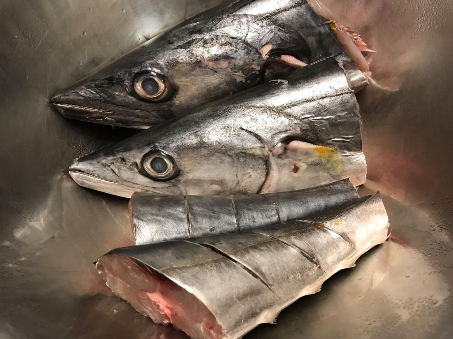 แกงกะหรี่หัวปลาอินทรี