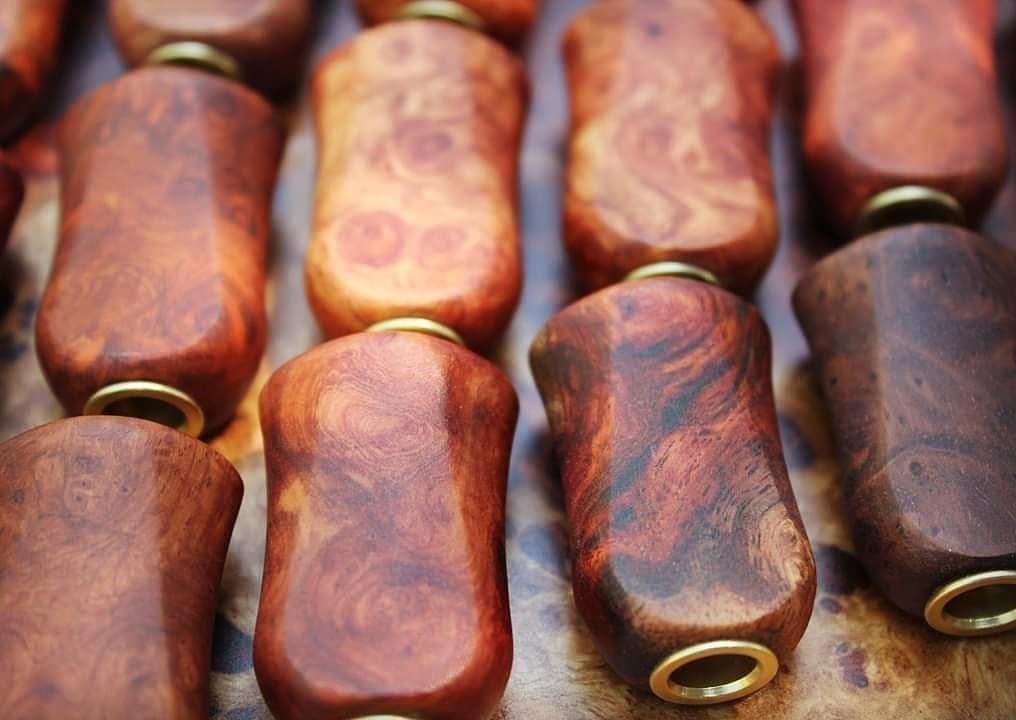 KNOB Handmade by Witbang 2