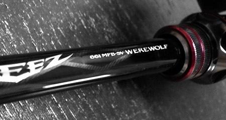 สอบถามคัน steez werewolf ครับ