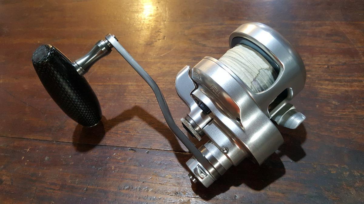 Accurate 500N DX2 กับแขน Titanum  หนา 5mm ยาว 125mm
