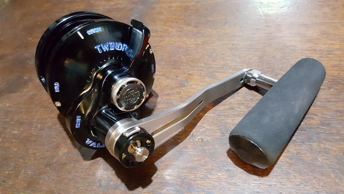 Accurate 500N DX2 กับแขน Titanum หนา 5mm ยาว 120mm