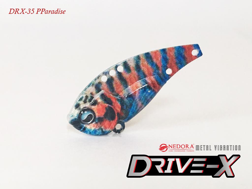 @@@ กระดี่มีเกียร์ Drive-X งานสี Realskin ภาค Final ครับน้าๆ @@@