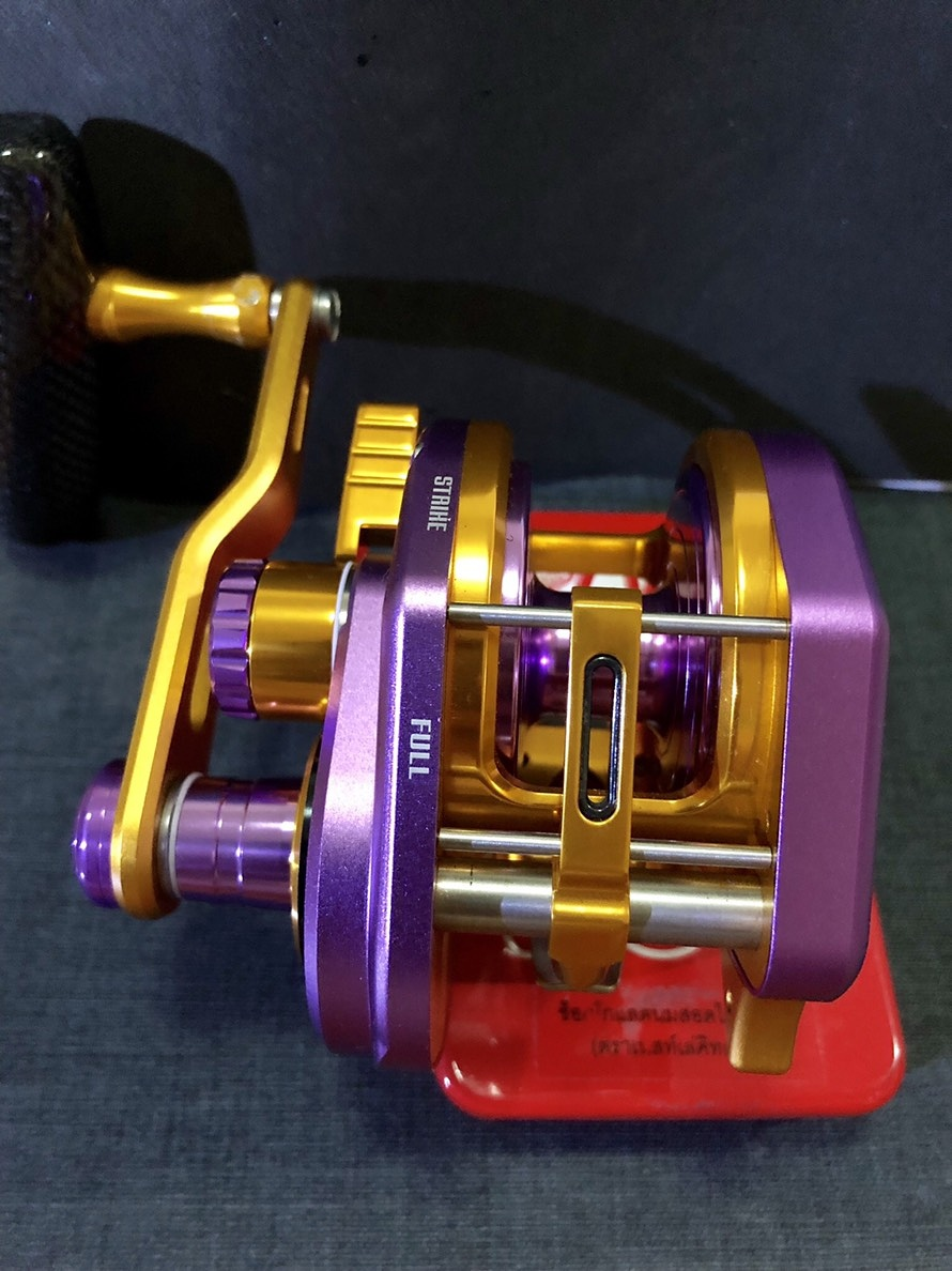 >>>Jigging Master vs2000xh Limited Edition Full Box Review<<<