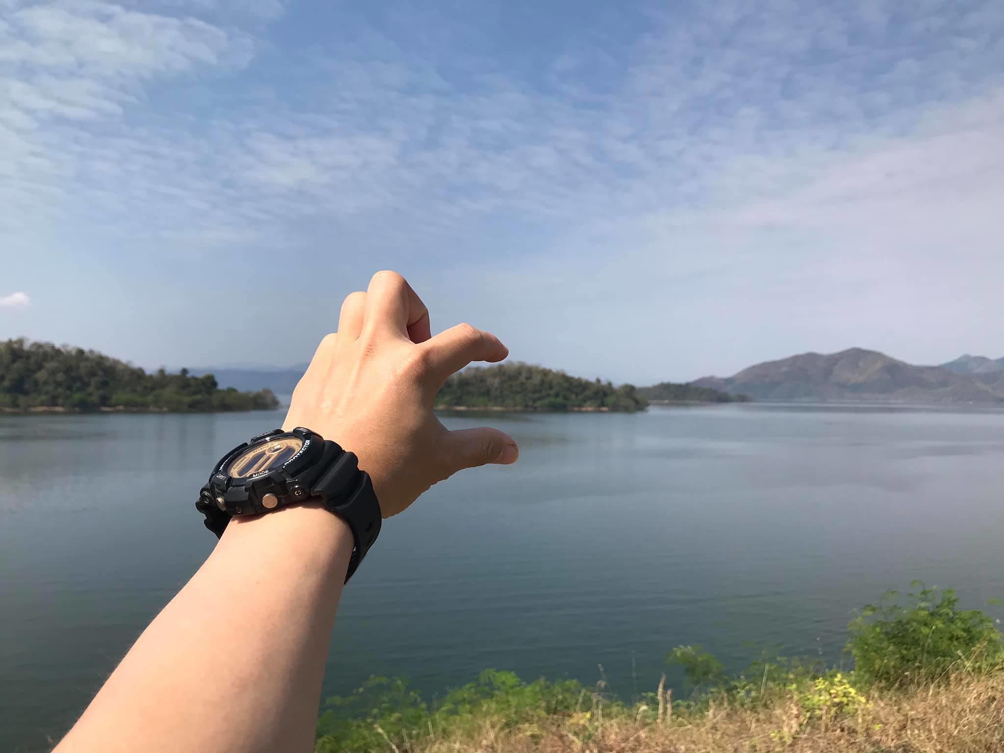 ทริป#1หนีPM 2.5  ออกนอกเมืองหนีฝุ่น PM 2.5 เข้าป่าหาอากาศดีๆให้ปอดกันดีกว่า
