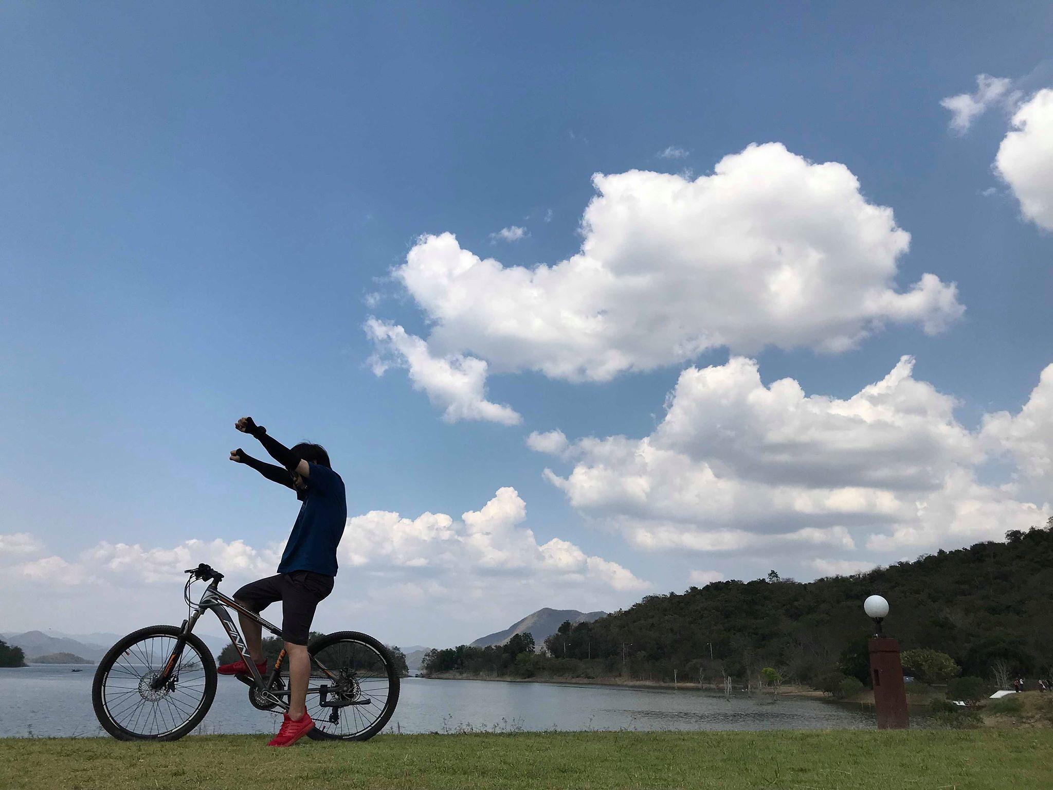 ทริป#2 หนีPM 2.5  ออกนอกเมืองหนีฝุ่น PM 2.5 เข้าป่าหาอากาศดีๆให้ปอดกันดีกว่า