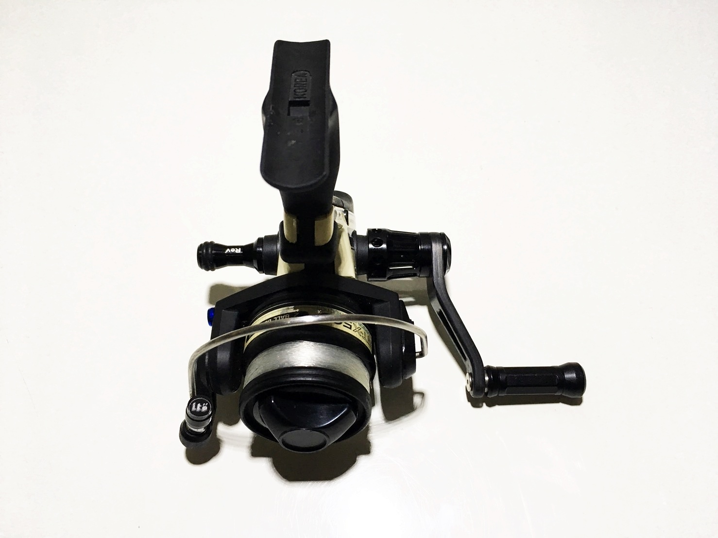 ► Final Tuned Shimano Today GT-X500 ◄