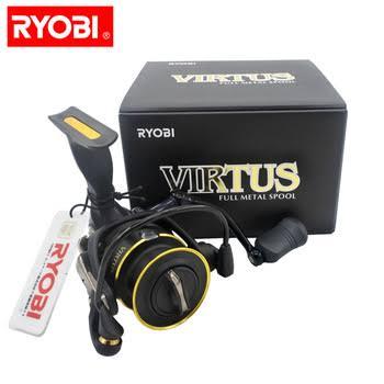 ตามหาฝาเบรค Ryobi virtus เบอร์ 2000