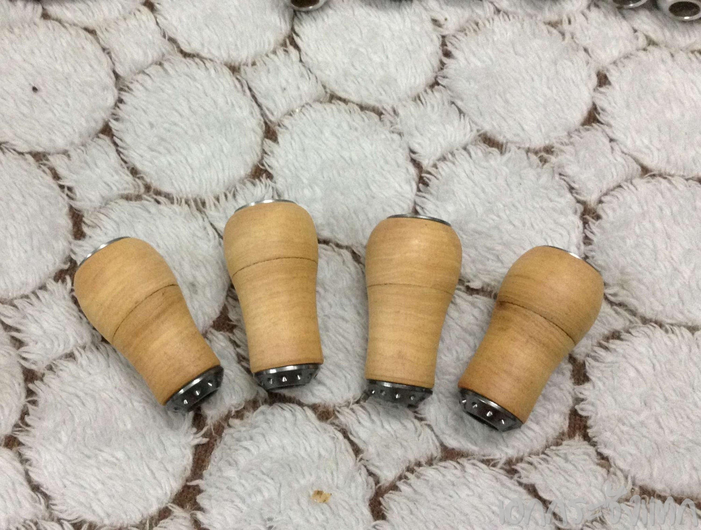 Knob DIY หนามงิ้ว