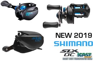 Shimano SLX DC