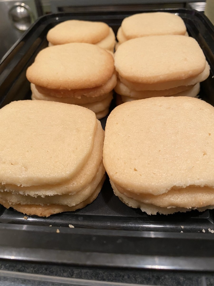 Shortbreads cookie