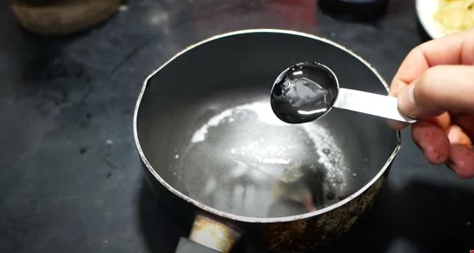 ขนมจีบไก่ไม่แห้งฉ่ำมากพร้อมสูตรน้ำจิ้มรสเด็ด (ขนมจีบต้ม)