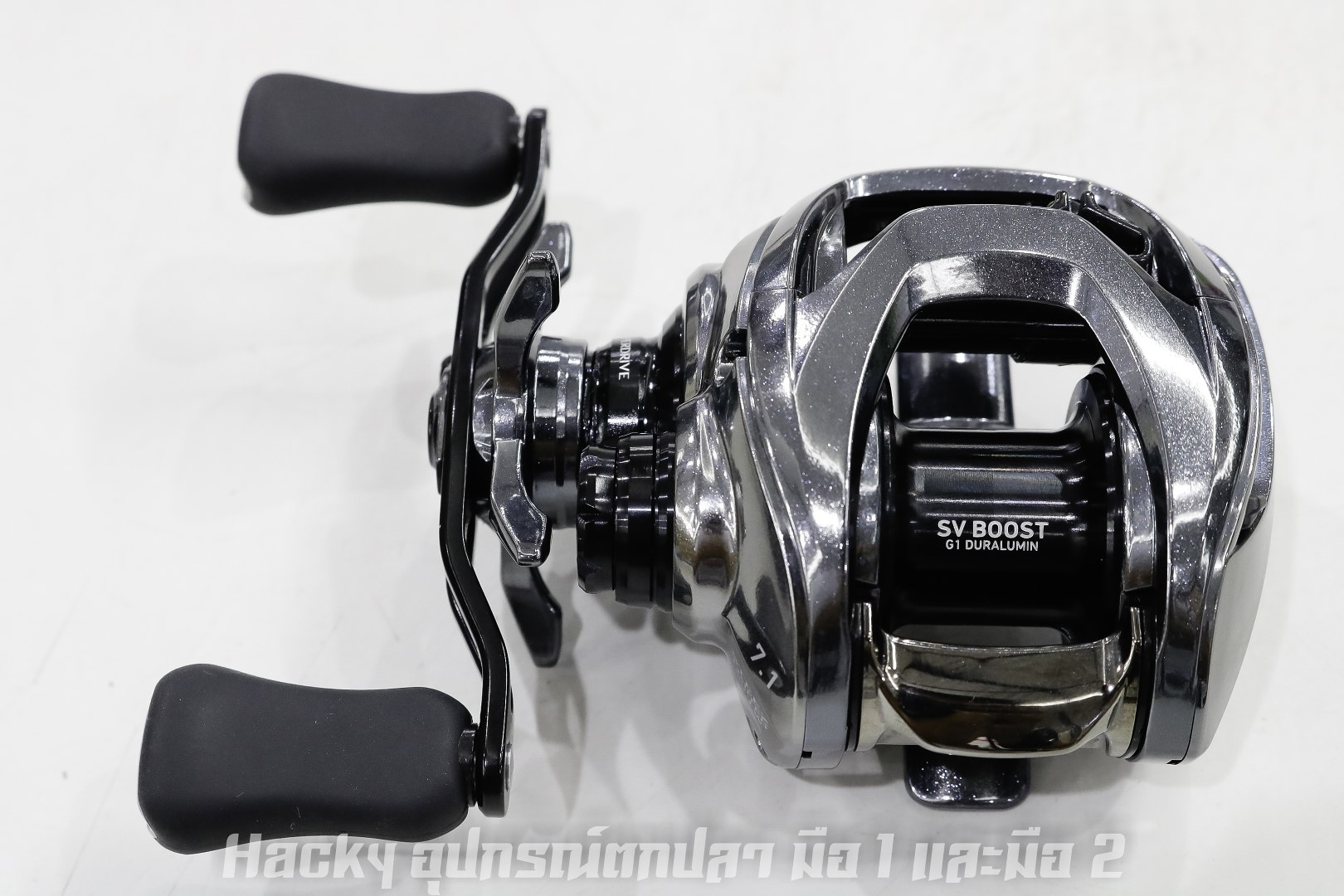 *****NEW Daiwa 2021 STEEZ LIMITED SV TW 1000HL