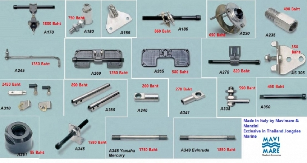 Steering system Mechanic  made in Italy 100% 