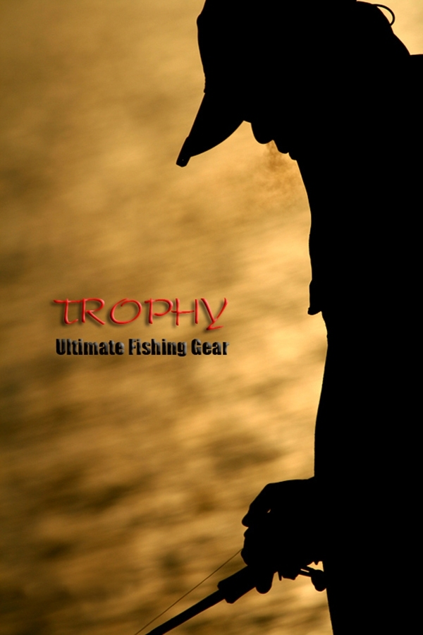 TROPHY Ultimate Fishing Gear - (คัน FT135 ของมาแล้ว)