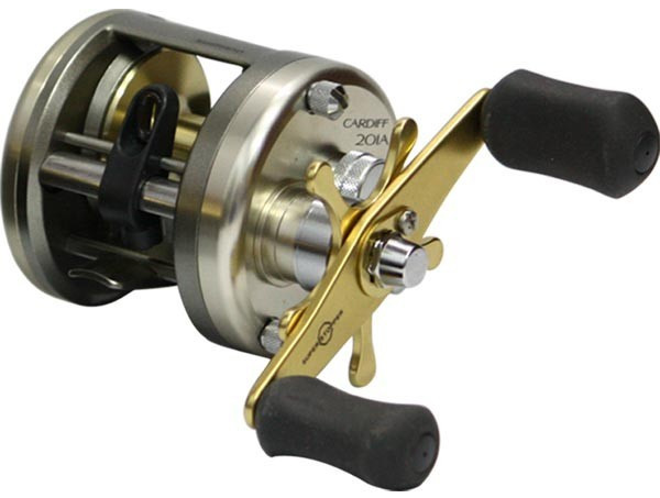 Shimano Cardiff 200A/201A