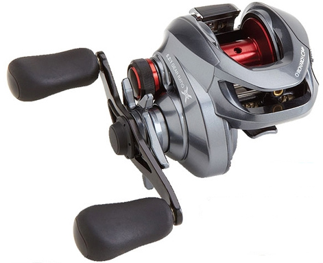Shimano Chronarch CI4+ Model 2014
